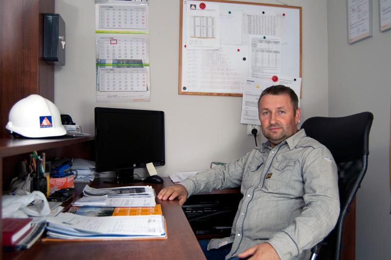 Marek Lubowiecki