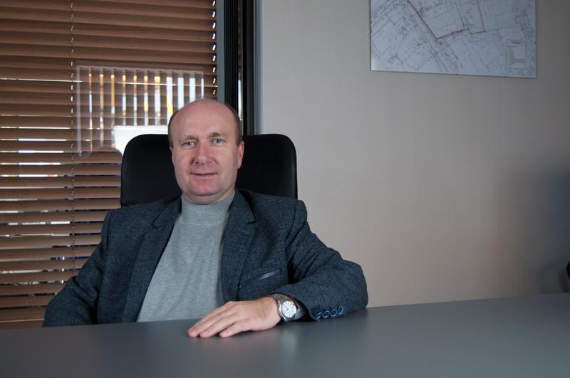 Jarosław Gieglis